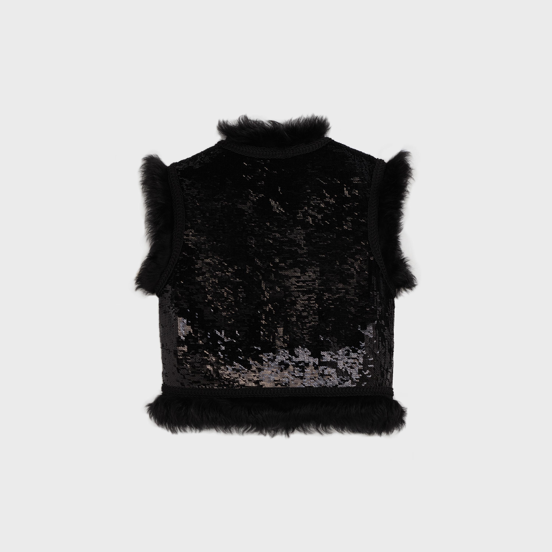 Afghan Waistcoat