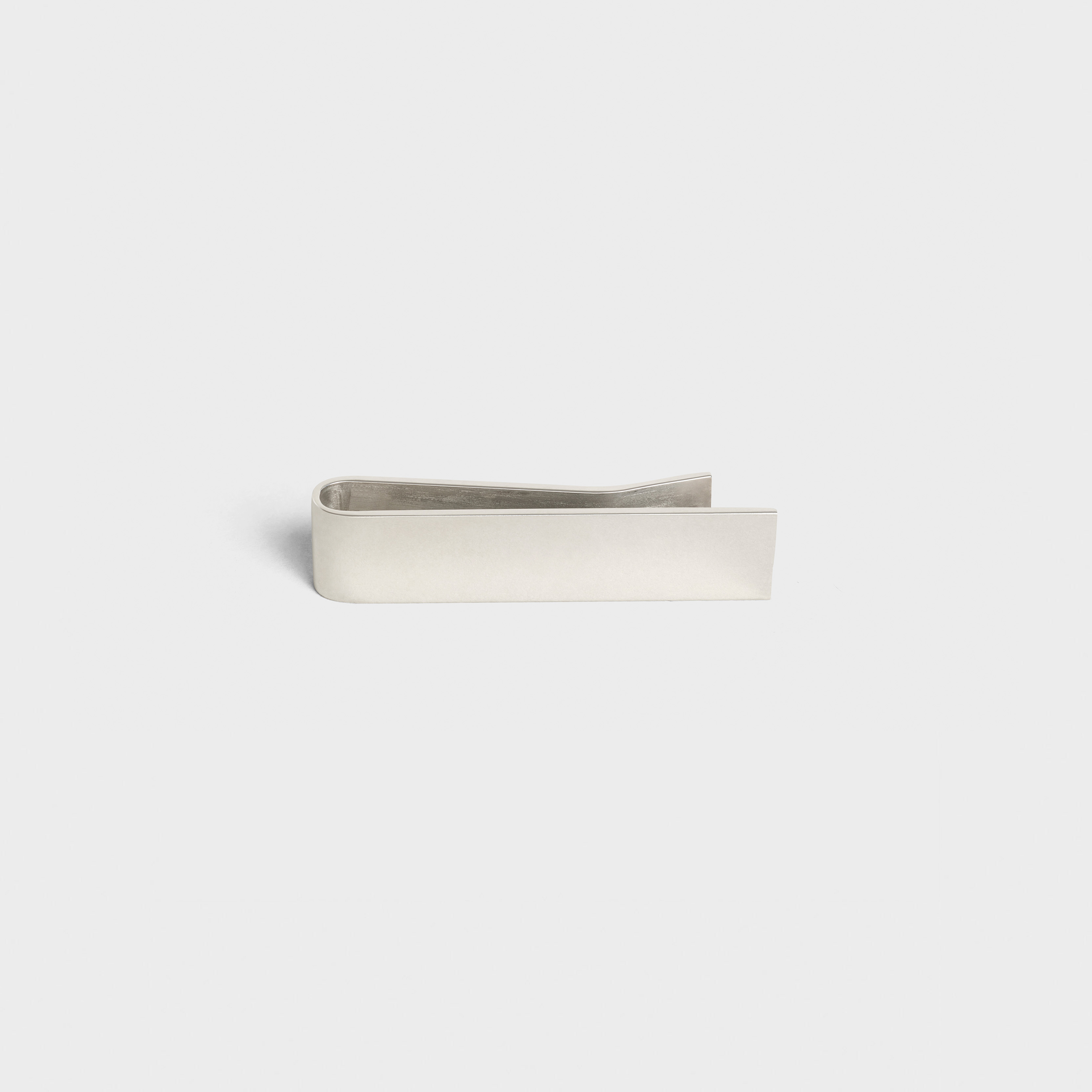 Aiguise Large Tie Pin in Sterling Silver | CELINE