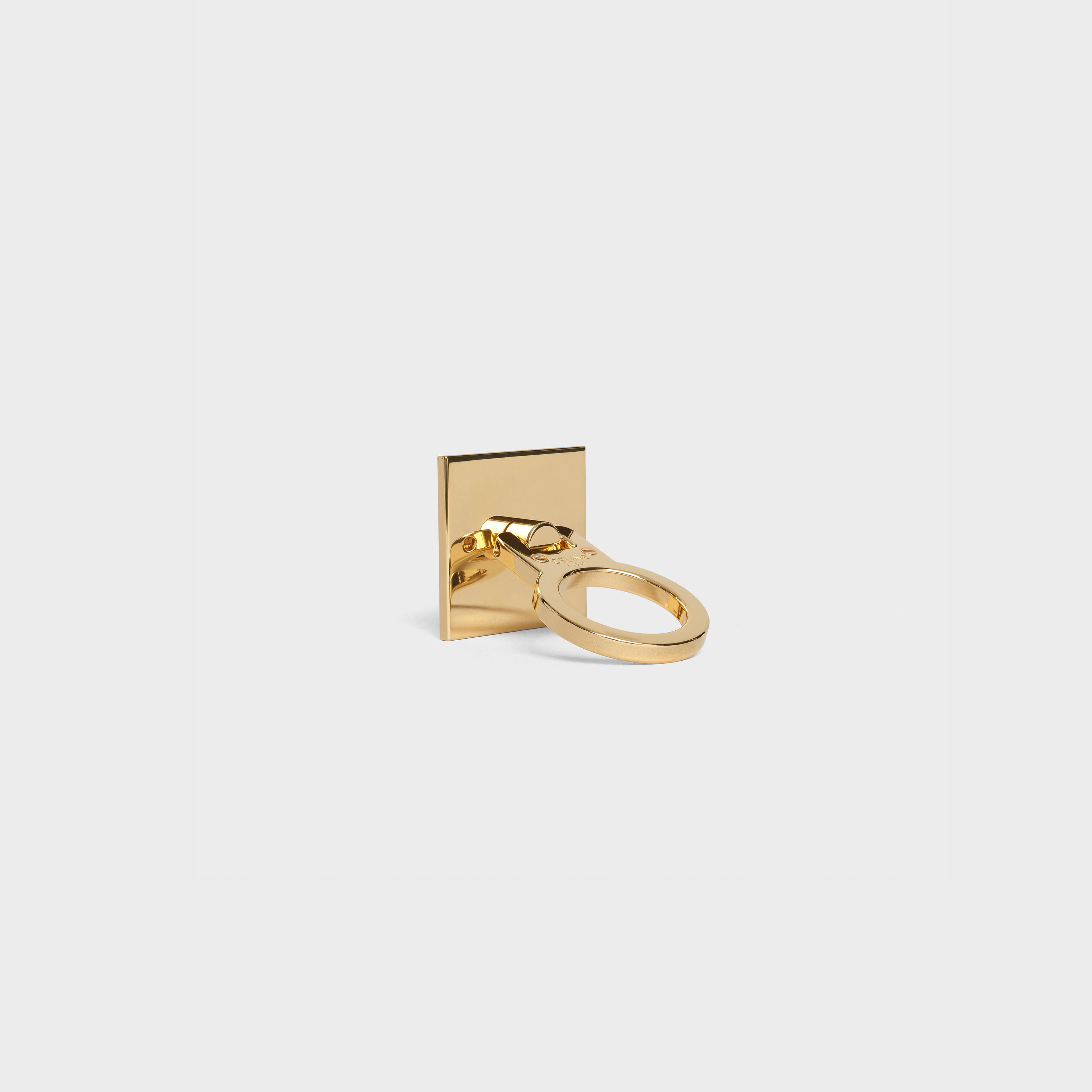 Phone Ring in Brass | CELINE
