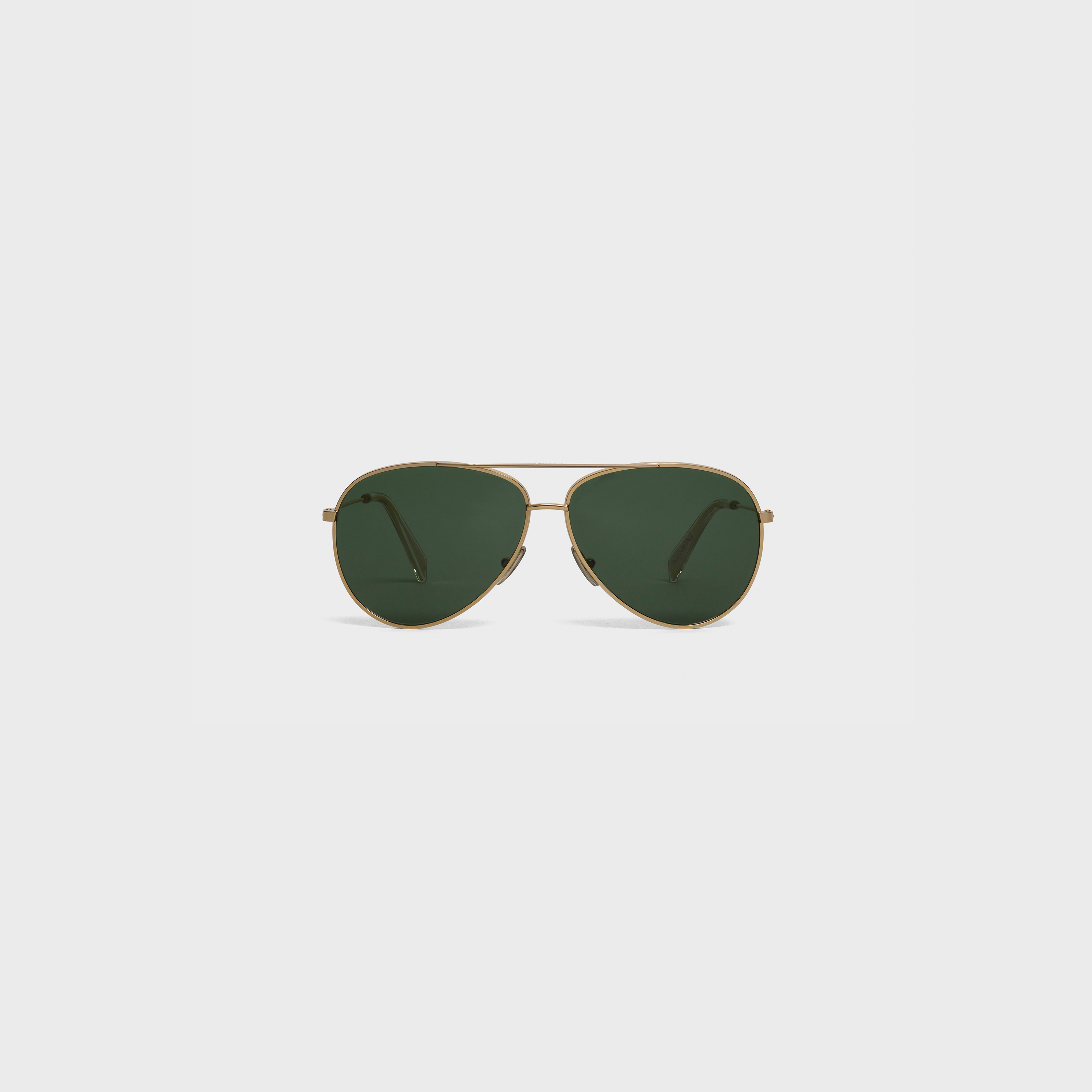Metal Frame 02 Sunglasses | CELINE